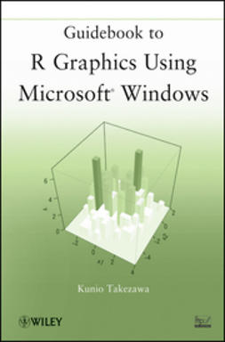 Takezawa, Kunio - Guidebook to R Graphics Using Microsoft Windows, ebook