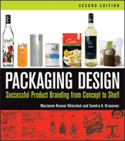 Klimchuk, Marianne R. - Packaging Design: Successful Product Branding From Concept to Shelf, ebook