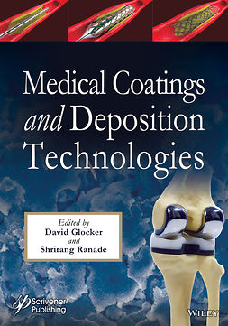 Glocker, David - Medical Coatings and Deposition Technologies, ebook
