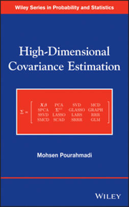 Pourahmadi, Mohsen - Modern Methods to Covariance Estimation: With High-Dimensional Data, ebook