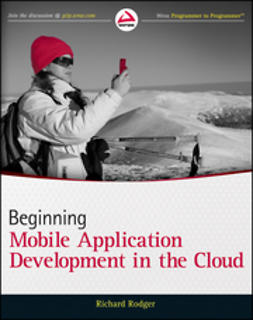 Rodger, Richard - Beginning Building Mobile Application Development in the Cloud, ebook