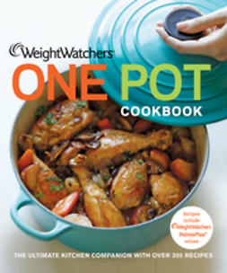 UNKNOWN - Weight Watchers One Pot Cookbook, ebook