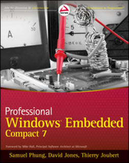 Phung, Samuel - Professional Windows Embedded Compact 7, ebook