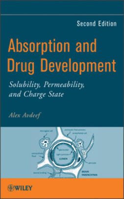 Avdeef, Alex - Absorption and Drug Development: Solubility, Permeability, and Charge State, ebook
