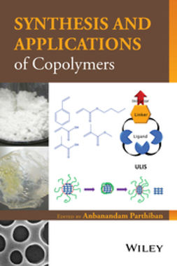 Parthiban, Anbanandam - Synthesis and Applications of Copolymers, ebook