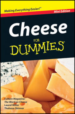 Miller, Laurel - Cheese For Dummies, ebook