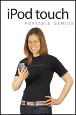 McFedries, Paul - iPod touch Portable Genius, ebook