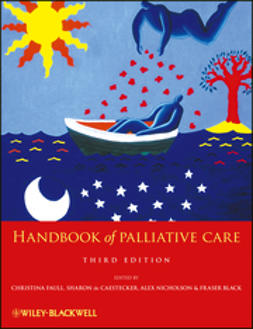 Black, Fraser - Handbook of Palliative Care, ebook