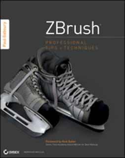 Gaboury, Paul - ZBrush Professional Tips and Techniques, ebook