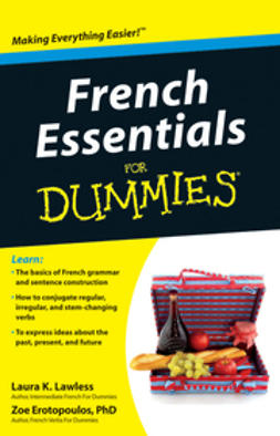 Lawless, Laura K. - French Essentials For Dummies<sup>?</sup>, ebook