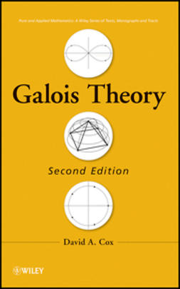 Cox, David A. - Galois Theory, ebook