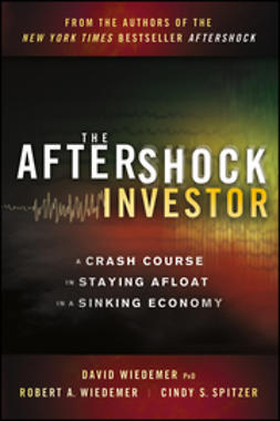 Wiedemer, David - The Aftershock Investor: A Crash Course in Staying Afloat in a Sinking Economy, e-kirja
