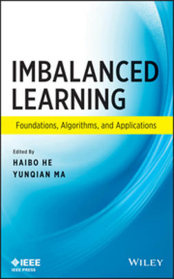 He, Haibo - Imbalanced Learning: Foundations, Algorithms, and Applications, ebook