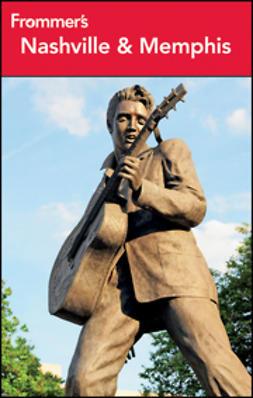 Romine, Linda - Frommer's Nashville & Memphis, ebook
