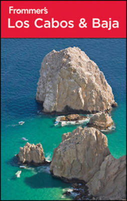 Hamilton, Valerie - Frommer's Los Cabos and Baja, ebook