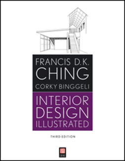 Binggeli, Corky - Interior Design Illustrated, e-bok
