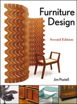 Postell, Jim - Furniture Design, ebook