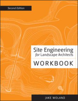 Woland, Jake - Site Engineering Workbook, ebook