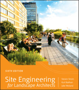 Strom, Steven - Site Engineering for Landscape Architects, ebook