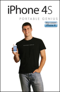 McFedries, Paul - iPhone 4S Portable Genius, ebook