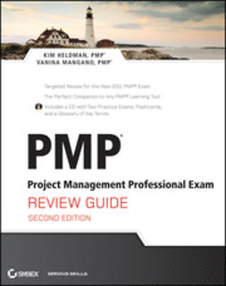 Heldman, Kim - PMP: Project Management Professional Exam Review Guide, ebook