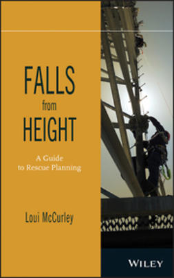 McCurley, Loui - Falls from Height: A Guide to Rescue Planning, ebook