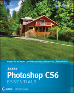 Onstott, Scott - Adobe Photoshop CS6 Essentials, e-bok