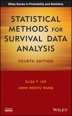 Lee, Elisa T. - Statistical Methods for Survival Data Analysis, ebook