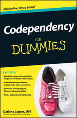 Lancer, Darlene - Codependency For Dummies, ebook