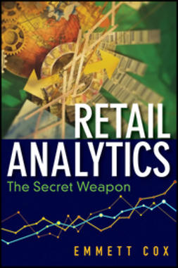 Cox, Emmett - Retail Analytics: The Secret Weapon, ebook