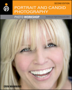 Manning, Erin - Portrait and Candid Photography Photo Workshop, ebook