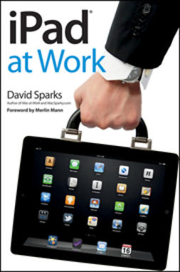 Sparks, David - iPad at Work, ebook