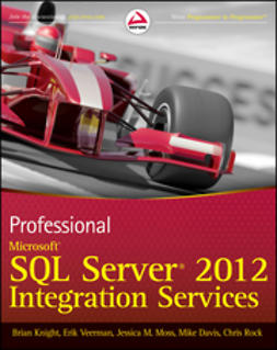 Knight, Brian - Professional Microsoft SQL Server 2012 Integration Services, e-kirja