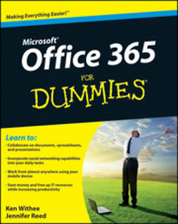 Withee, Ken - Office 365 For Dummies, ebook