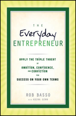 Basso, Rob - The Everyday Entrepreneur, ebook