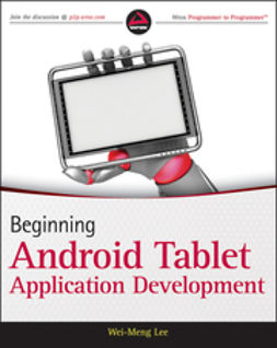 Lee, Wei-Meng - Beginning Android Tablet Application Development, ebook