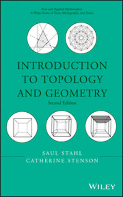 Stahl, Saul - Introduction to Topology and Geometry, ebook