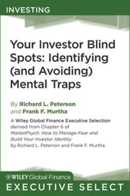 Peterson, Richard L. - Your Investor Blind Spots, ebook