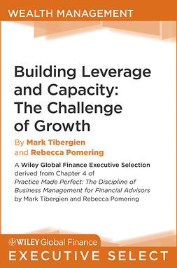 Pomering, Rebecca - Building Leverage and Capacity: The Challenge of Growth, ebook