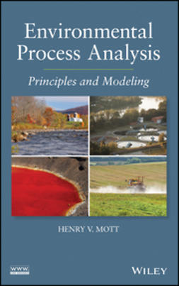 Mott, Henry V. - Environmental Process Analysis: Principles and Modeling, ebook