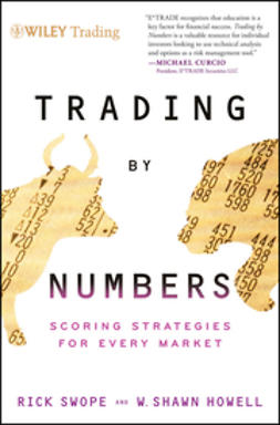 Swope, Rick - Trading by Numbers: Scoring Strategies for Every Market, e-kirja