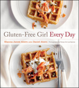 Ahern, Shauna James - Gluten-Free Girl Every Day, ebook