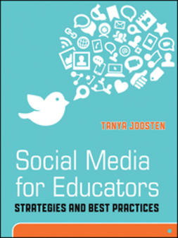 Joosten, Tanya - Social Media for Educators: Strategies and Best Practices, ebook