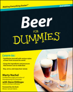 Nachel, Marty - Beer For Dummies, ebook