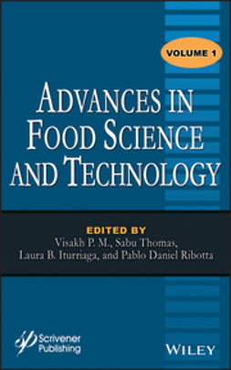 Thomas, Sabu - Advances in Food Science and Technology, e-kirja