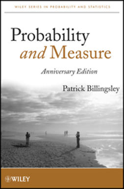 Billingsley, Patrick - Probability and Measure, e-bok