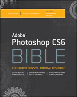 Dayley, Brad - Adobe Photoshop CS6 Bible, ebook