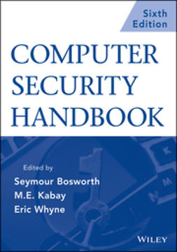 Bosworth, Seymour - Computer Security Handbook, Set, ebook
