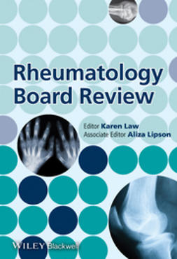 Law, Karen - Rheumatology Board Review, e-bok