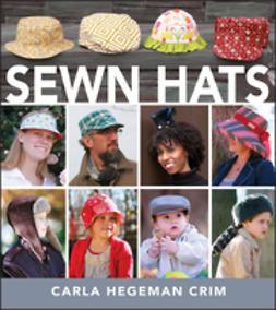 Crim, Carla Hegeman - Sewn Hats, ebook